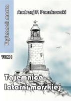 Tajemnica latarni morskiej (ebook)