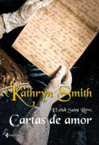 El club Saint Row. Cartas de amor (ebook)
