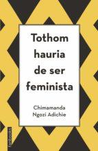 Tothom hauria de ser feminista (ebook)