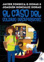 Clara Secret: III. El caso del soldado desaparecido (ebook)