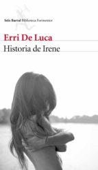 Historia de Irene (ebook)
