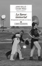 La llavor immortal (ebook)