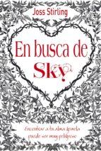 Almas gemelas, 1. En busca de Sky (ebook)