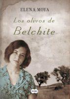 Los olivos de Belchite (ebook)