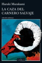 La caza del carnero salvaje (ebook)