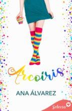 Arcoíris (Selección RNR) (ebook)