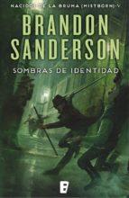 Sombras de identidad (ebook)