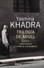 Trilogía de Argel (ebook)