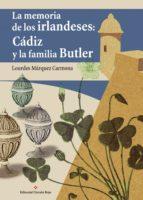 La memoria de los irlandeses (ebook)