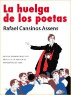 La huelga de los poetas (ebook)