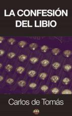 La confesión del libio (ebook)
