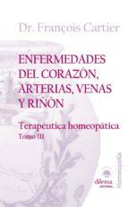 ENFERMEDADES DEL CORAZON, ARTERIAS, VENAS Y RIÑON (ebook)