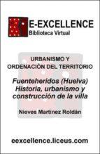 Fuenteheridos (Huelva) (ebook)
