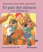 El país del silencio (ebook)