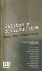 Delitos y Delincuentes (ebook)