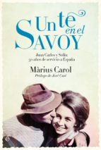 Un té en el Savoy (ebook)