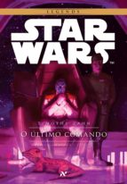 Star Wars - O Último Comando (ebook)