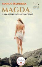 Magda - Il manifesto dell' Affrantismo (ebook)