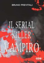 Il serial Killer Vampiro (ebook)