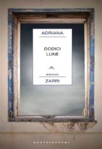 Dodici lune (ebook)