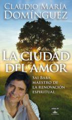La ciudad del amor (ebook)
