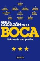 Con el corazón en La Boca (ebook)
