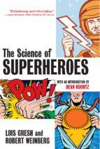 The Science of Superheroes (ebook)