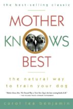 Mother Knows Best (ebook)