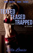 Texted, Teased, and Trapped at Work (ebook)