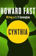 Cynthia (ebook)