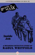 Inside Job (ebook)