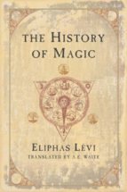 The History of Magic (ebook)