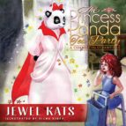 The Princess Panda Tea Party (ebook)
