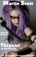 Thraxas at the Races (ebook)