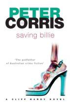 Saving Billie (ebook)