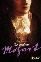 Sur un air de Mozart (ebook)