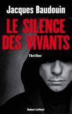 Le Silence des vivants (ebook)