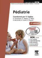 Pédiatrie (ebook)