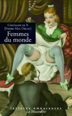 Femmes du monde (ebook)