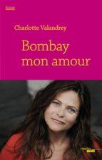 Bombay mon amour (ebook)