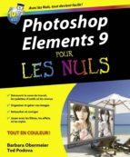 Photoshop Elements 9 Pour les nuls (ebook)