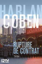 Rupture de contrat (ebook)