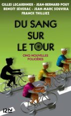 Du sang sur le Tour (ebook)