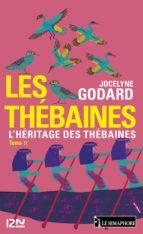 Les Thébaines - tome 11 (ebook)