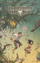 Les guerriers fantômes (ebook)