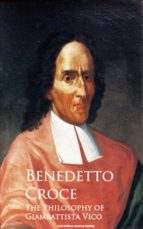 The Philosophy of Giambattista Vico (ebook)