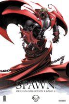 Spawn Origins, Band 6