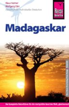 Reise Know-How Madagaskar - Reiseführer für individuelles Entdecken (ebook)