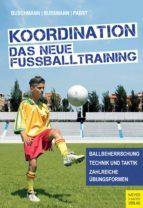 Koordination - Das neue Fußballtraining (ebook)