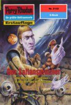 Perry Rhodan 2132: Der Saltansprecher (Heftroman) (ebook)